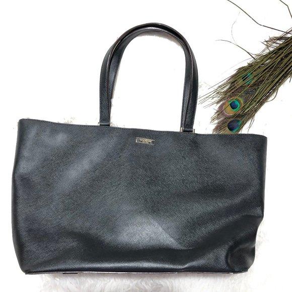 kate spade Handbags - KATE SPADE JULES GRANT STREET TOTE BLACK B…